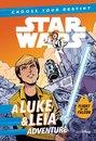 Star Wars: Choose Your Destiny: A Luke & Leia Adventure