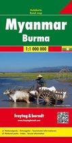 FB Myanmar • Birma