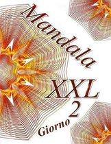 Mandala Giorno XXL 2