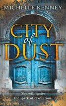 City of Dust (The Book of Fire series, Book 2)