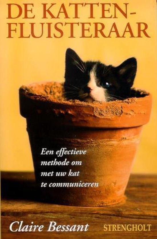 De Kattenfluisteraar - C. Bessant  