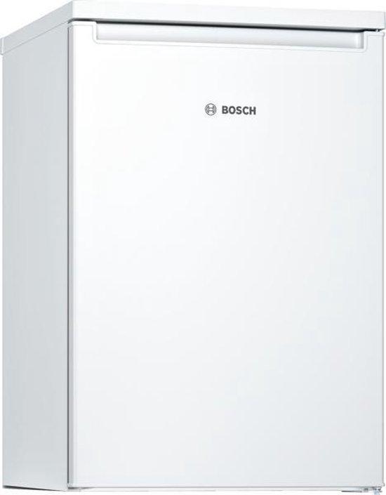 Koelkast: Bosch KTR15NW4A - Tafelmodel koelkast, van het merk Bosch