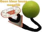 Happy Pet Floater Jumbo Bal - aan Touw - Apporteren - 39 cm