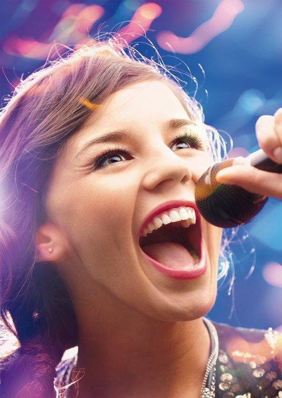 Karaoke Set Studio Pro incl Karaoke DVD