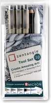 Sakura Zentangle Original tool set 10