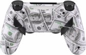 Dollars - Custom PlayStation PS4 PRO eSports Wireless Dualshock 4 V2 Controller / SCUF Remap MOD