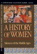 Boek cover History of Women in the West, Volume II van Georges Duby