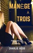 Humoristische en hilarische erotische verhalen - Manège à Trois