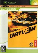 Special Limited Edition Driv3r (Driver 3)