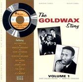 Goldwax Story Vol.1