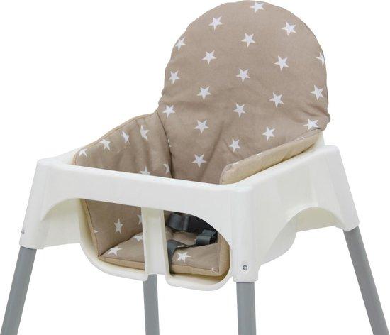Ongebruikt bol.com | Polini Inlegkussen voor IKEA Antilop Kinderstoel NX-08