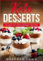 Keto Desserts