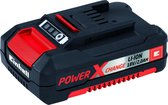Einhell Accu 18V - 2000 mAh - Power X Change