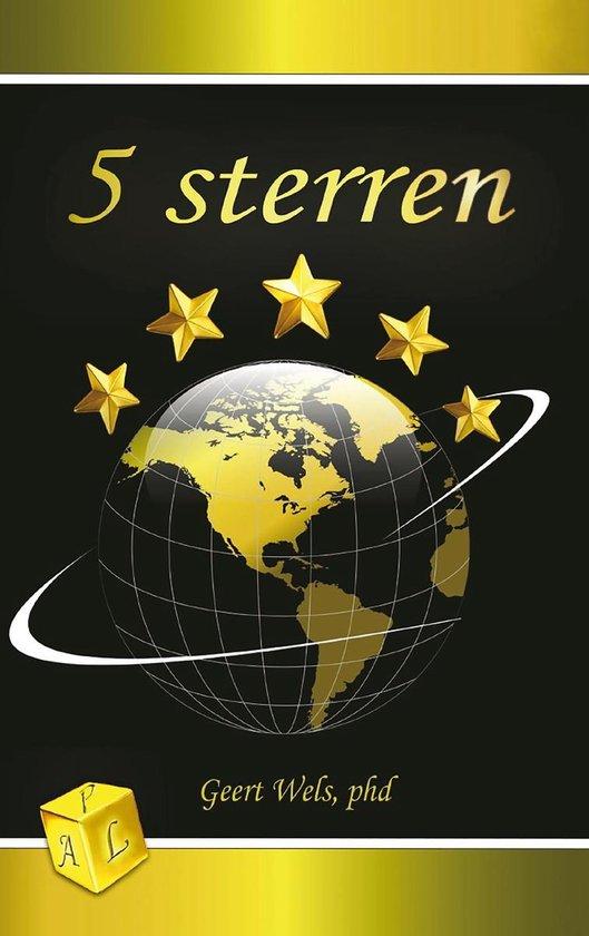 5 sterren - Geert Wels  
