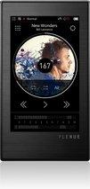 Cowon Plenue M MP3 speler Zilver, Titanium 64 GB