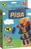 Toren Van Pisa Reiseditie