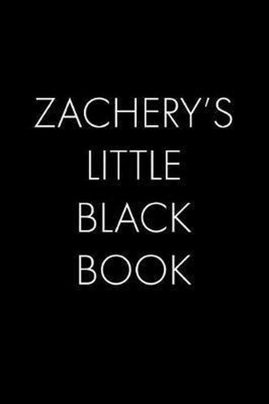 Zachery's Little Black Book
