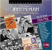 The Songs Of Jimmy Mchugh - I Feel