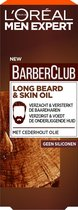 L'Oréal Paris Men Expert L'Oréal BarberClub Long Beard & Skin Oil - 30 ml
