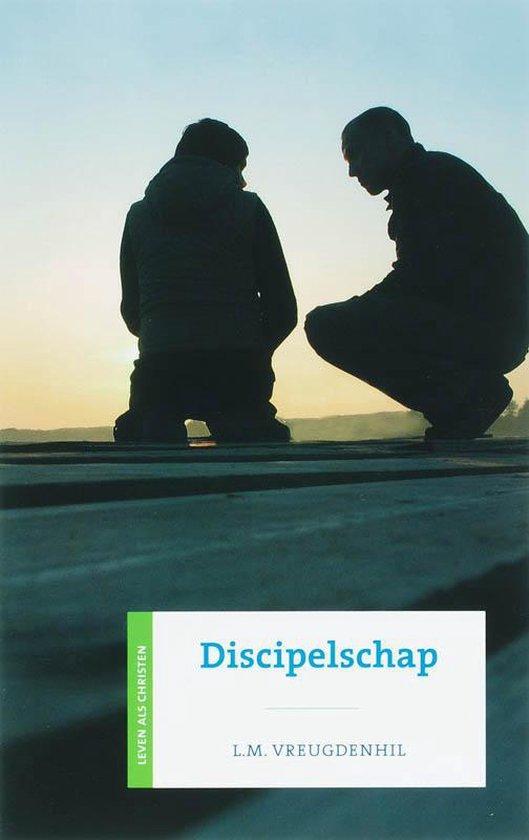 DISCIPELSCHAP - Mies Vreugdenhil   Fthsonline.com