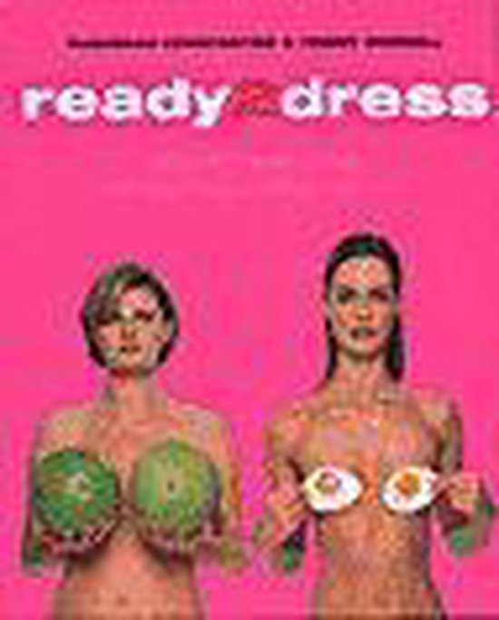 Ready 2 Dress