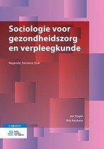 Sociologie voor gezondheidszorg en verpleegkunde