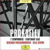 Symphony (Complete)/Lieutenant Kije/Suite