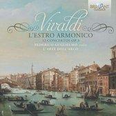 Vivaldi: L'Estro Armonico - 12 Concertos, Op. 3