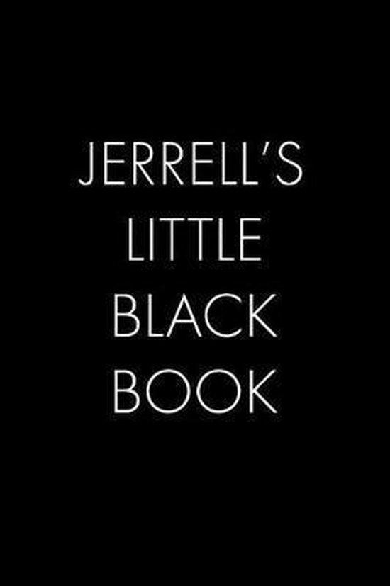 Jerrell's Little Black Book