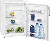 Exquisit KS 16-1 A+++ - Tafelmodel koelkast