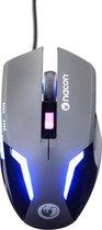 Nacon GM-105 Wired Gaming Muis - Zwart (PC)
