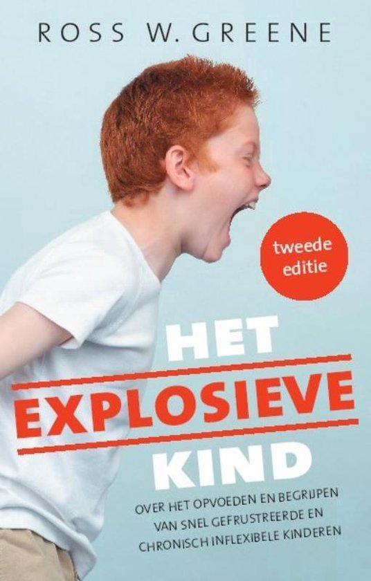 Het explosieve kind - Ross Greene |