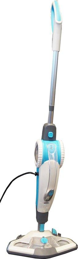 Aqua Laser 2-in-1 stoomreiniger - Aqua Laser