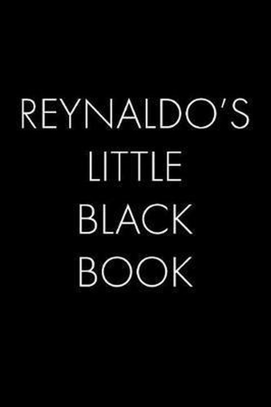 Reynaldo's Little Black Book