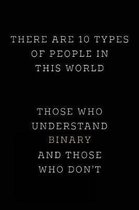 There are 10 Types of People in this World