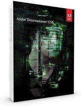 Adobe Dreamweaver CS6 12 - Engels / MAC