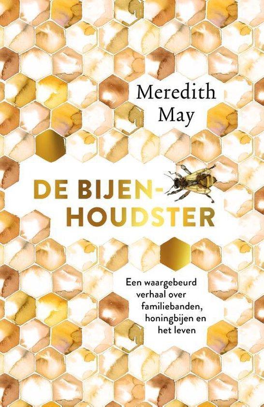 De bijenhoudster - Meredith May | Fthsonline.com