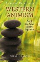 Pagan Portals - Western Animism