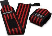Workout Gear - Wrist Wraps - Wrist Straps - Pols Wraps voor Crossfit