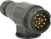 Carpoint Stekker 13-polig Jäger 12V ISO 11446