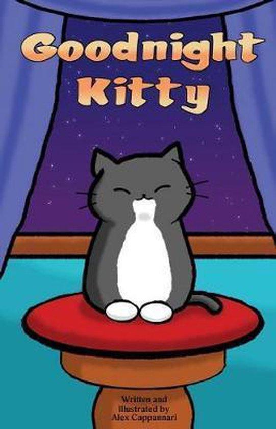 Goodnight Kitty