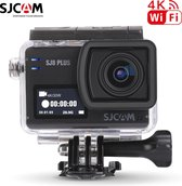 SJCAM SJ8 Plus - Met Accessoires - 4K + WiFi