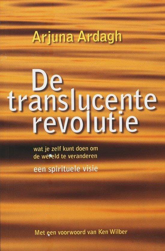 De Translucente revolutie - A. Ardagh | Readingchampions.org.uk