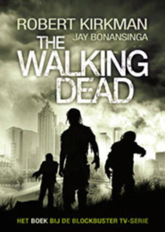 The Walking Dead 1 - Robert Kirkman   Fthsonline.com