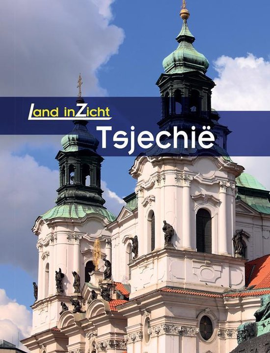 Land inzicht - Tsjechie - Charlotte Guillain  