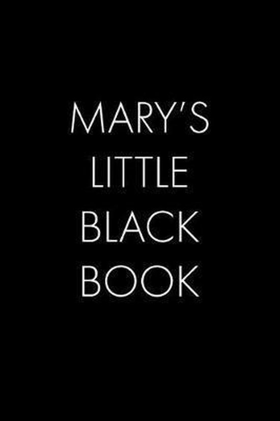 Mary's Little Black Book
