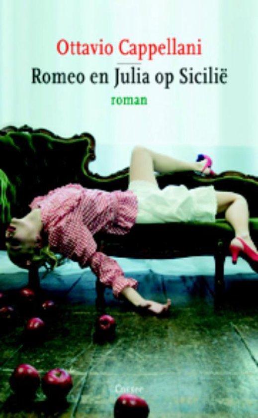 Romeo en Julia op Sicilië - Ottavio Cappellani |