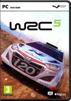 WRC 5 - World Rally Championship - PC