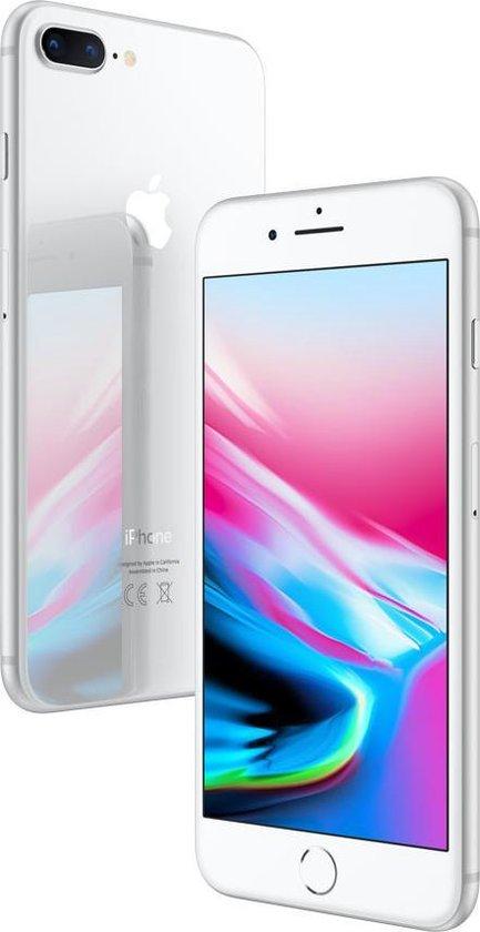 Apple iPhone 8 Plus - 64GB - Zilver