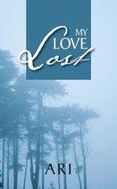 Boek cover My Love Lost van Ari